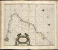 Paskaart van Brasil van Rio de los Amazones tot Rio de la Plata (7537870764).jpg