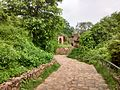 Pathway2 - Ranthambore Fort, Sawai Madhopur.jpg