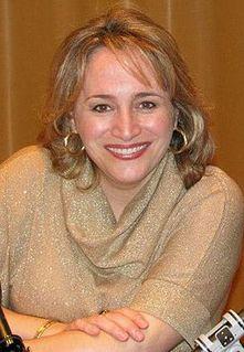 Patricia Racette American opera soprano