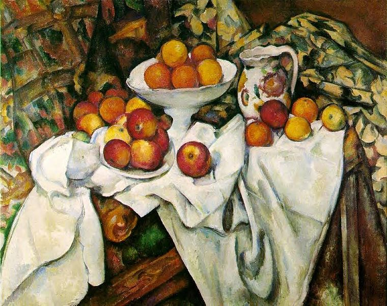 File:Paul Cezanne Apples and Oranges.jpg