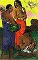 Paul Gauguin - Maternité II (1899).jpg