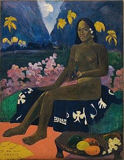 Paul Gauguin - Te aa no areois - Google Art Project.jpg
