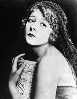 Pauline Curley American actress