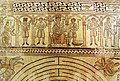 Pavia san michele mosaico.jpg