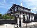 Pavillon de Haiti Hawai 1889 La Garenne.jpg