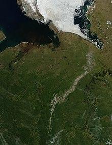 pechora river wikipedia