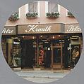 Pelzhaus Heinz Krauth, Bruchsal, Friedrichstraße 11, nach dem Umbau.jpg