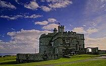 Pendennis Castle, Falmouth Cornwall.jpg