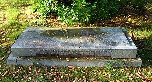 Per Jacobsson - Image: Per Jacobsson Grave 2016