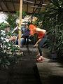 Performance Garden New Orleans Fringe Fest 2011 Dancing.JPG
