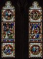 Pershore Abbey, west window (33358785845).jpg