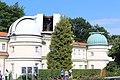Petřín Štefánik's Observatory IMG 3047.JPG