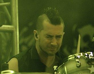 Pete Parada - Pete Parada performing in 2016