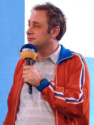 Alfons (comedian) - Alfons in 2009