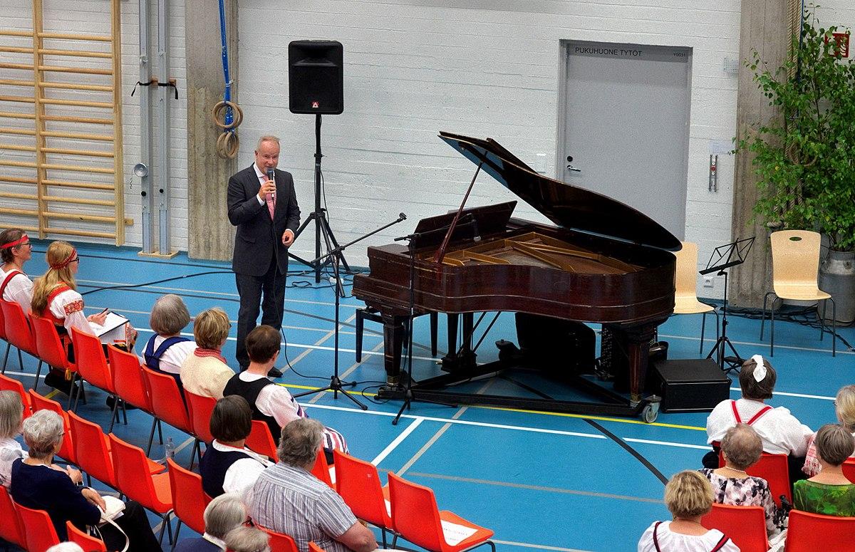 Petri Laaksonen Konsertit