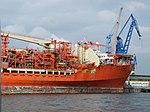 Petrojarl Banff - Bohrschiff (8728187707).jpg