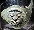 Pettorale di cavallo (protosternopidion) con gorgone, 515-500 ac., da ruvo di puglia (MANN inv. 5715) 02.JPG