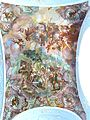 Pfarrkirchen Bad Hall - Pfarrkirche Fresko rechts 1.jpg