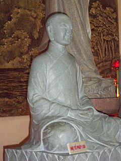 Pháp Loa Vietnamese monk
