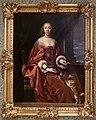 Philippe de champaigne, ritratto di marie madeleine de vignerod, 1650-70 ca. 01.jpg