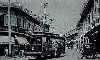 Transportation in Metro Manila