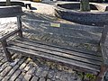 Photograph of a bench (OpenBenches 372).jpg