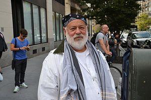 Bruce Weber (photographer) - Weber in September 2011