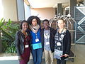 Photos from Wiki Indaba 2014.jpg