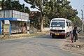 Picnic Garden Bus Stop - Kalyani - Nadia 2017-02-05 5447.JPG