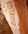 Pictograph Mesa Verde National Park Colorado USA.JPG