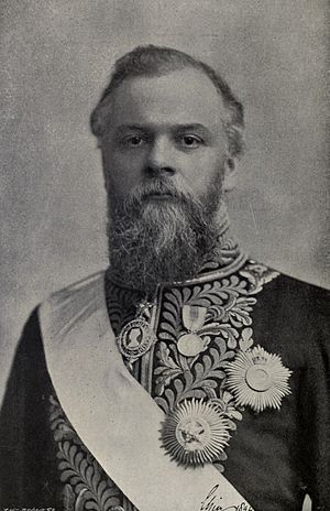 Victor Bruce, 9th Earl of Elgin - Image: Picture of Victor Bruce, 9th Earl of Elgin