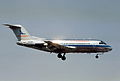Piedmont Airlines Fokker F-28 Fellowship 1000; N452US, May 1988 AHW (5056714547).jpg