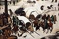 Pieter bruegel il vecchio, censimento di betlemme, 1566, 09.JPG