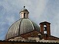 Pietrasanta-duomo-cupola da piazza del Centauro.jpg