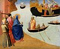 Pietro Di Giovanni D'Ambrogio - Departure of St Augustin - WGA17722.jpg