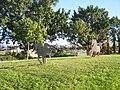 PikiWiki Israel 10241 mamluk bridge garden in yavne.jpg