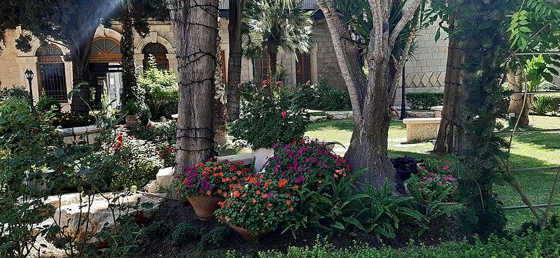 מלון סרגי פאלאס