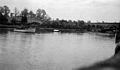 Pill harbour (Som) on backwater of Bristol Avon. Wellcome M0015013.jpg