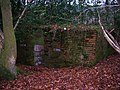 Pillbox A108, Old Lodge Warren - geograph.org.uk - 648043.jpg