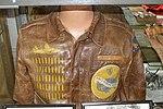 Pilot jacket - Oregon Air and Space Museum - Eugene, Oregon - DSC09883.jpg
