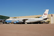 Pima Air ^ Space Museum - Tucson, AZ - Flickr - hyku