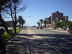 Pinamar - Bunge y el Mar, Bunge y Libertador, Oste