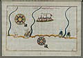 Piri Reis - Map of the Town of Urbino and the Surrounding Area - Walters W658191A - Full Page.jpg