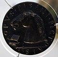 Pisanello, medaglia di francesco sforza, ve, verso.JPG