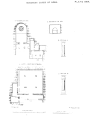 Plan, section and drawings of pillars of Sana Buddhist Caves (Chaitya Cave and Bhima Chauri Vihara).png