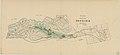 Plan of Valley of Bendigo in 1858 by R.W. Larritt.jpg