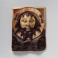 Plaque with the Head of Saint John the Baptist on a Charger MET DP134380.jpg