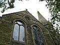 Południowy Manchester - Polen church - panoramio.jpg