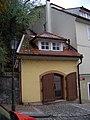 Pod Bruskou, domek vedle domu č. o. 8.jpg