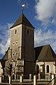 Polkowice - Kościół św.Michała Archanioła.jpg
